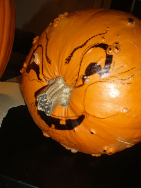 funny pumpkins. Creative and Funny Pumpkin