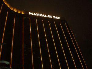 Mandalay Bay in Vegas