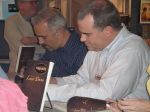 Alex and Stephen Kendrick, Authors of The Love Dare and Fireproof