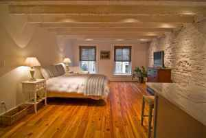 The Studio Apartment in Downtown Charleston