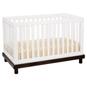 Baby Mod - Olivia 3-in-1 Baby Crib