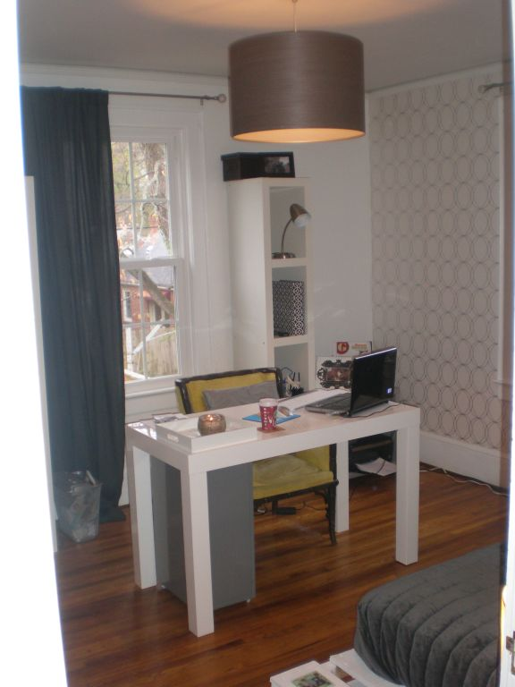 From Office To Nursery The Honeymoon Phase