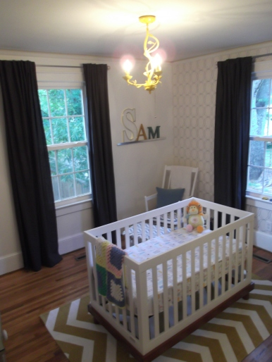 Sammy's Nursery