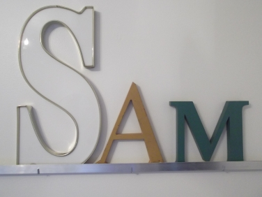 Sam's Letters